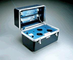115 V 337mm Height 432mm Length 241mm Width EMD Millipore XX6370000 Ultraviolet Sterilizer