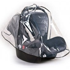Baby Universal Car Seat Rain Cover Caratero