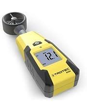 TROTEC BA06 Flügelrad-Anemometer