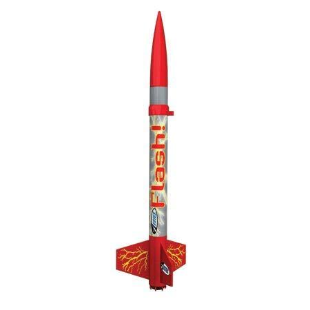 Estes-1478 Flash Rocket Launch Set