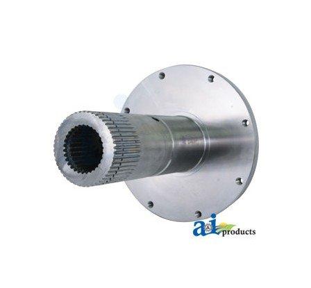 Tube w/ Hub; Gearbox Input Shaft - 71340708 Input Drive Gear