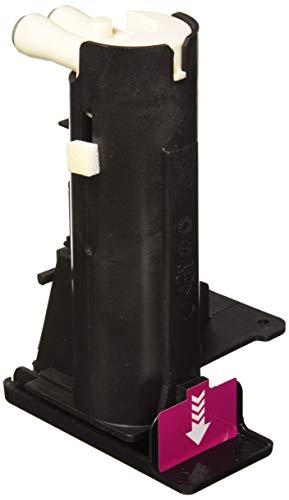 - Whirlpool W10862460 Refrigerator Water Filter Housing Original Equipment (OEM) Part, Black