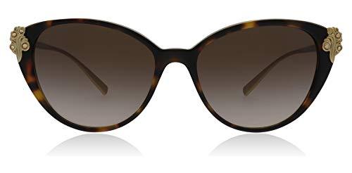 Versace Woman Sunglasses, Tortoise Lenses Acetate Frame, 55mm (Cheap Name Brand For Sunglasses)