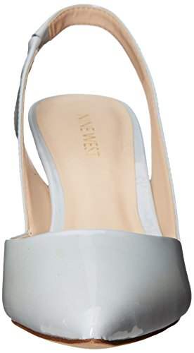 Bomba vestido sintético Nine West Rollover Light Blue synthetic