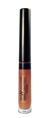 Max Factor Vibrant Curve Effect Lip Gloss, No.14 Majeste