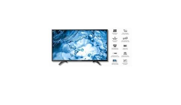 Blusens - TV led 40 Full HD: Amazon.es: Informática