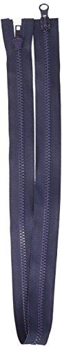 Coats Thread & Zippers F4436-013 Sport Parka Dual Separating Zipper, 36
