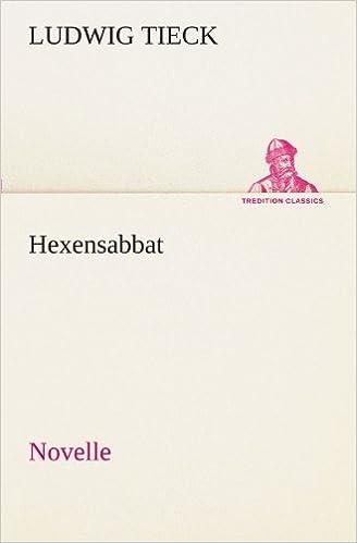 Hexensabbat: Novelle (TREDITION CLASSICS)