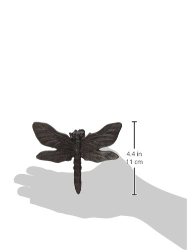 Buy cast iron dragonfly