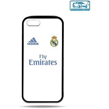 Amazon.com: Fútbol equipos funda Bumper iphone 6 Plus/6S ...