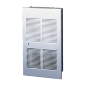 King Electric Efw2440 T 4000w 240v Large Economy Wall