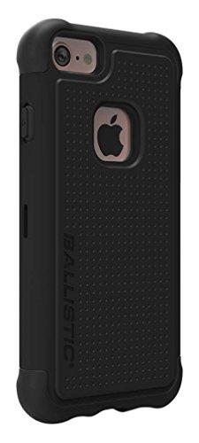Ballistic iPhone Jacket Protection Protective