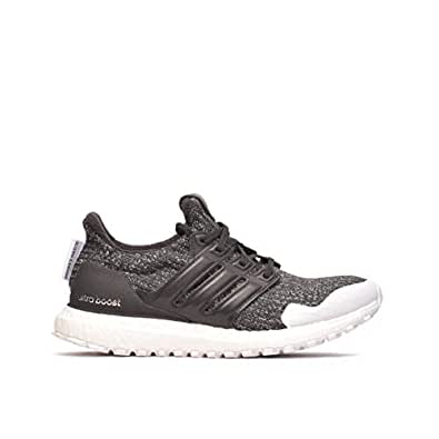 adidas Ultraboost X Game of Thrones Mens Running Trainers (UK 8.5 US 9 EU 42 2/3, Black White EE3707) 85