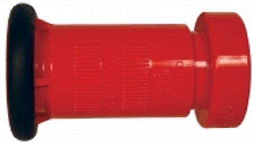 Dixon CFB150NYF NY Fire Department Thread Poly Nozzles - Special Order, 1-1/2