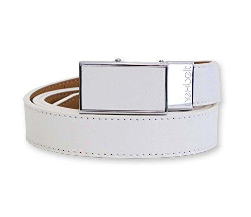 Nexbelt-Ladies-Golf-Series-Sleek-Belt-Adjustable-Ratcheting-System