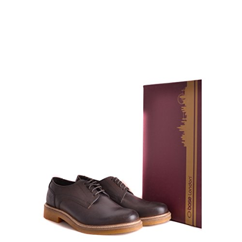 London Stringate Uomo Marrone Lincoln Scarpe Base CpZgxwq07g