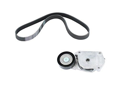 Damper Drive (ContiTech ADK0042P Accessory Drive Kit)