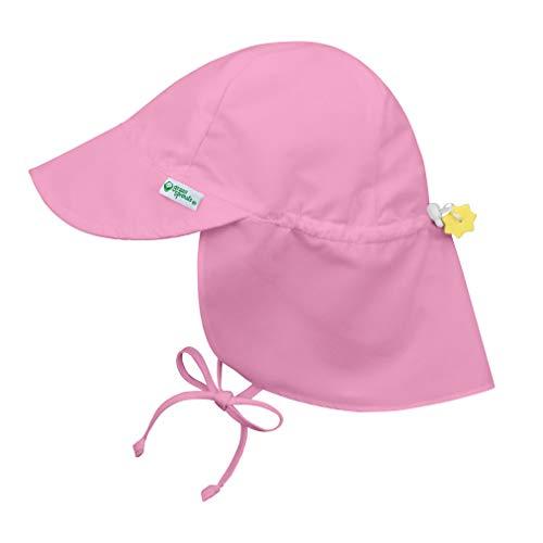 i play. Toddler Flap Sun Protection Swim Hat, Light