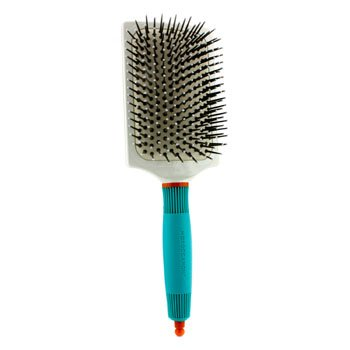 Price comparison product image Moroccanoil Paddle Brush / Ionic + Ceramic + Thermal