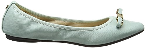 Twists Damen Aquarell Grün Isobel Mint Butterfly Ballerinas qA1dqv