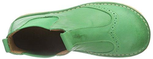 Bisgaard Boot Green Grün Chelsea Botas 30 Mujer Verde 6awzZqS6