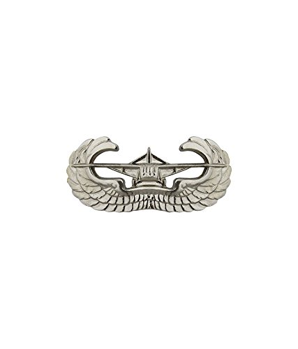 Airborne Glider US Army Badge (Brite, Shiny) ()