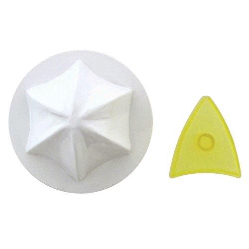 3-D Umbrella Cutter Set by JEM