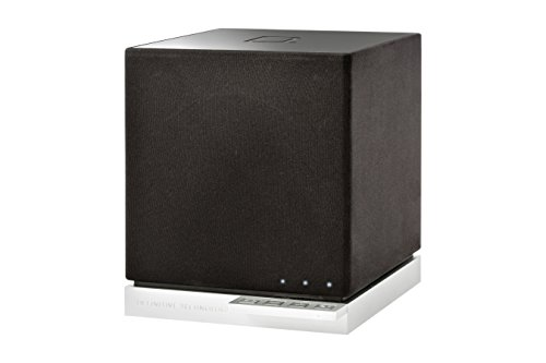 Definitive Technology W7 Wireless Speaker (Black) by Definitive Technology
