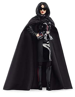 Barbie Star Wars Darth Vader x Doll