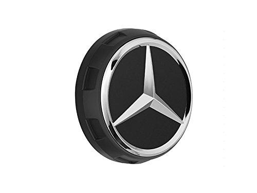 [AMG純正]ベンツ W212/C207 Eクラス フレーム付ホイールキャップ(000 400 0900 9283) B01MEEXAU4