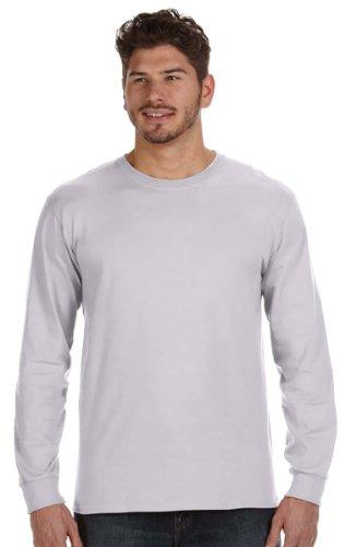 anvil-ringspun-heavyweight-long-sleeve-t-shirt-ash-medium