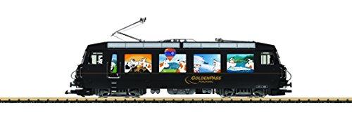 Marklin My World DGTL MOB Class GE 4/4 Electric Locomotive -  L27425