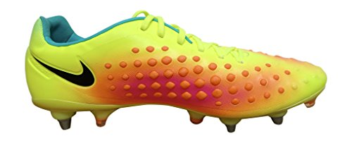 Promo Pro Nike Total Chaussures Magista Opus Orange Volt SG Homme 709 Foot II Black de IrHwIOqP