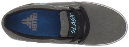 THE Sportschuhe grau Fallen 41070056 d EASY Skateboarding Herren vwqZqdO