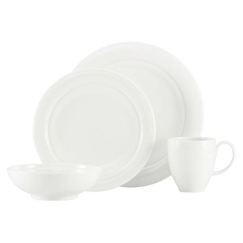 Lenox Aspen Ridge 4-Piece Dinnerware Place Setting -