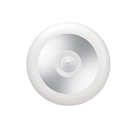 Shumo De Led Usb De Sensor Noche Movimiento Lampara Luz Del qc3RS4Aj5L