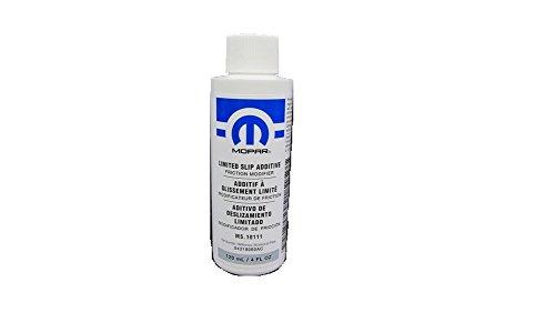 Mopar Lubricant-Axle 4318060Ad