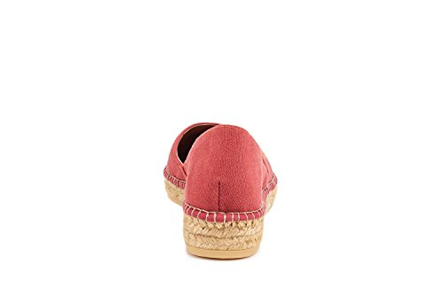 cheap price free shipping cheap great deals VISCATA Rascassa Authentic and Original Flats with Innersole Cushion Hand Made in Spain Garnet low cost for sale outlet exclusive free shipping recommend 3rcmJ