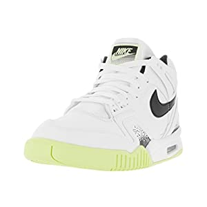 NIKE Men's Air Tech Challenge II Tennis Shoe