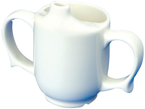 Wade Dignity Two Handled Mug - 15mm Spout