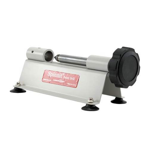 Lassco Wizer MS-1 Manual Drill Sharpener [Office Product] [Office Product]