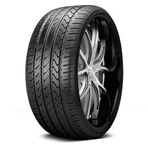 Lexani LX-TWENTY Performance Radial Tire - 245/40R20 99W