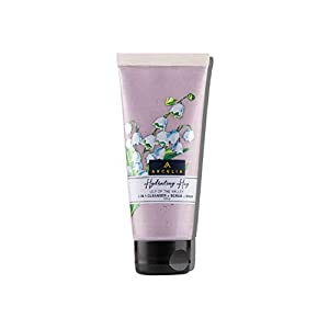 Arcelia Hydrating Hug 3 in 1 Cleanser Scrub Mask – Lily of the Valley (100ml)