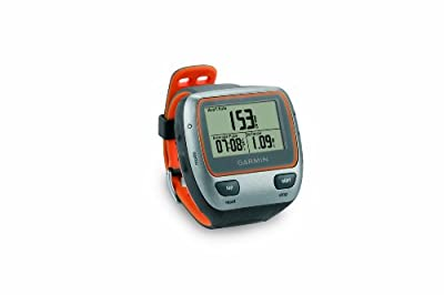 Garmin Forerunner 310XT Parent ASIN from Garmin