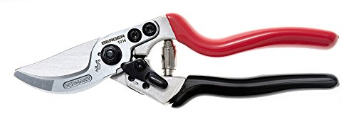 Berger Tools Revolving Handle Shear #1014