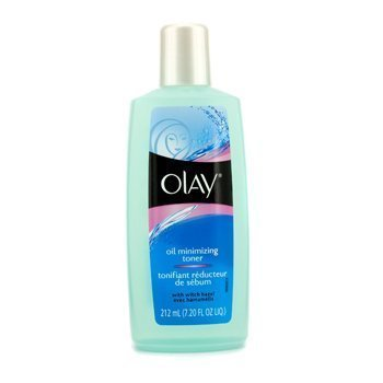 - Olay Oil Minimizing Toner 212ml/7.2oz