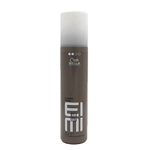 Wella Eimi Miracle Extender - Laca sin gas, 250 ml 4084500584136