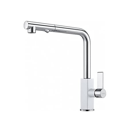 Franke 115 0392 368 Chromed Kitchen Sink Tap Spout From Maris Pull