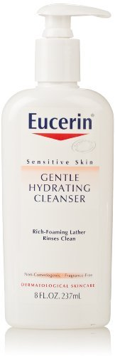 Eucerin Hydrating Cleanser - 6