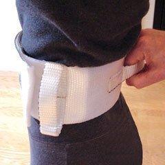 Elgin 5-Handle Ergonomic Walking Belt - X-Large (fits 44
